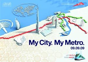 mycitymymetro