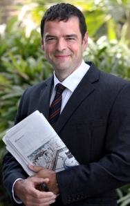 Martin Newland