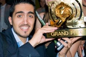 Ali Grand Prix